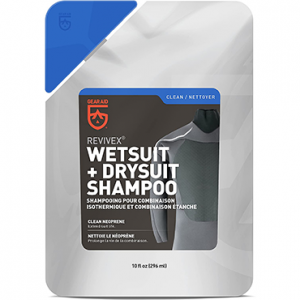 Wetsuit And Drysuit Cleaning Shampoo Dive Buddies Product