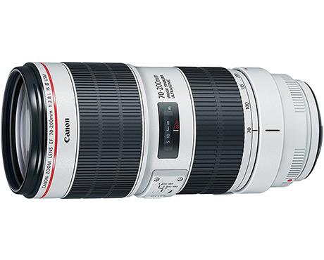 Zoom Canon Lens Scuba Shop Product